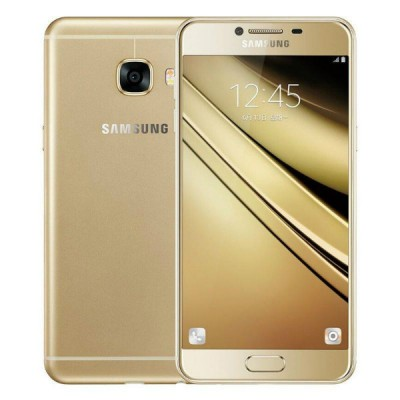 Samsung C7000 Galaxy C7 duos 32GB (Gold)