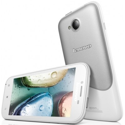 Lenovo IdeaPhone A706 (White)