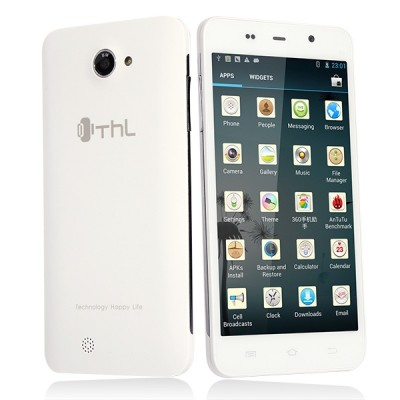 ThL W200 8Gb (White) UACRF