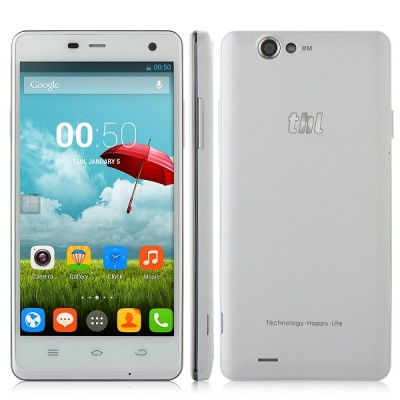 THL Ultrathin 4400 1 4Gb (White)
