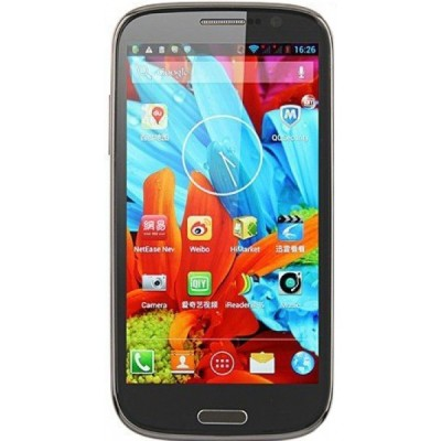 THL W8S 32GB (Black) UACRF