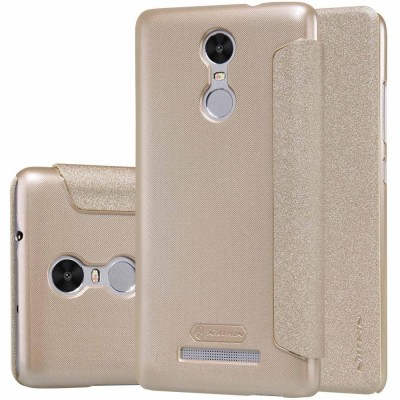 Nillkin Xiaomi Redmi Note 3 Sparkle Series Gold
