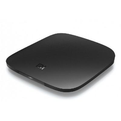 Xiaomi Mi TV box 3 (black)