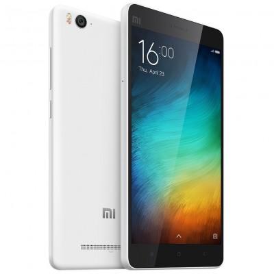 Xiaomi Mi4i (White)