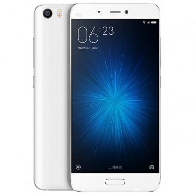 Xiaomi Mi5 Standard 3/32GB (White)