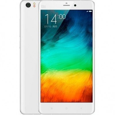 Xiaomi Mi Note 64GB (White)
