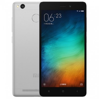 Xiaomi Redmi 3S 16GB (Grey)