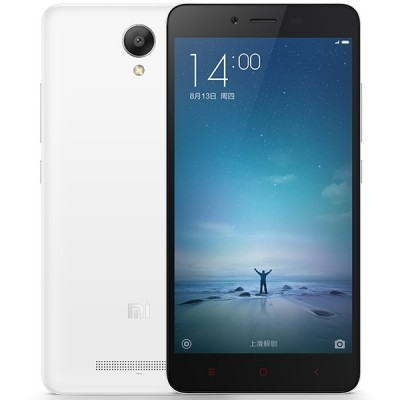 Xiaomi Redmi Note 2 GSM 16GB (White)