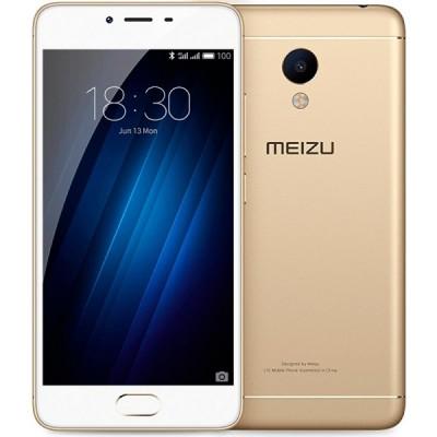 Meizu M3s 16GB (Gold)