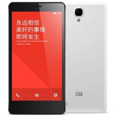 Xiaomi Redmi Note 4G (White)