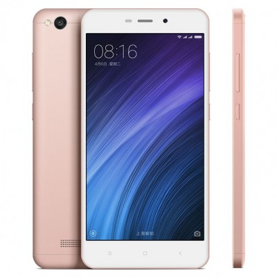 Xiaomi Redmi 4A 2/16GB (Rose Gold)