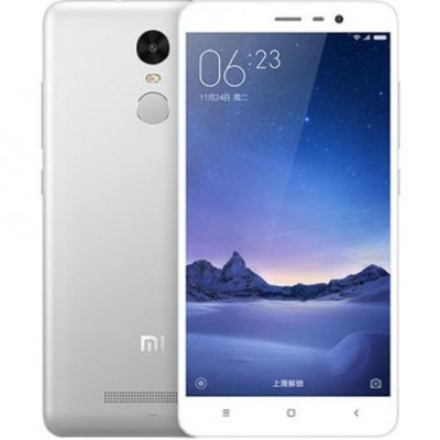 Xiaomi Redmi Note 3 Pro 3/32GB (Silver)