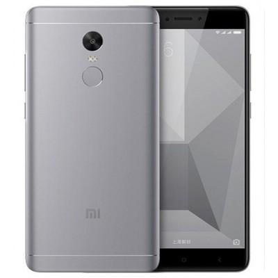 Xiaomi Redmi Note 4X 3/16GB Gray