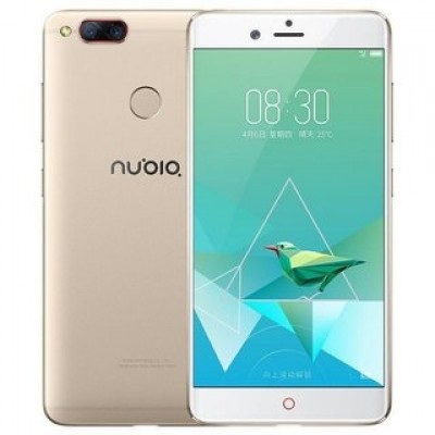 ZTE Nubia Z17 mini 6/64GB Gold