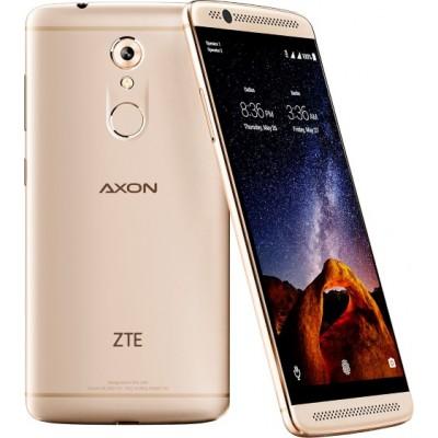 ZTE Axon 7 mini Gold