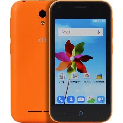 ZTE Blade L110 Orange