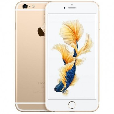 Apple iPhone 6s Plus 16GB (Gold) (MKU32) RFB
