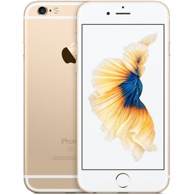 Apple iPhone 6s 16GB (Gold) (MKQL2) RFB