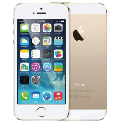 Apple iPhone 5S 16GB (Gold), RFB