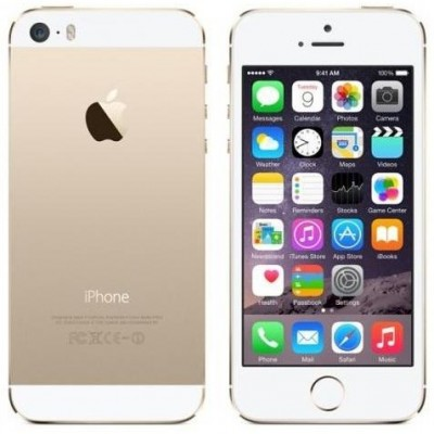 Apple iPhone 5S 32GB (Gold), RFB