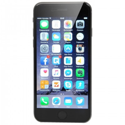 Apple iPhone 6 64GB (Space Gray) *RFB