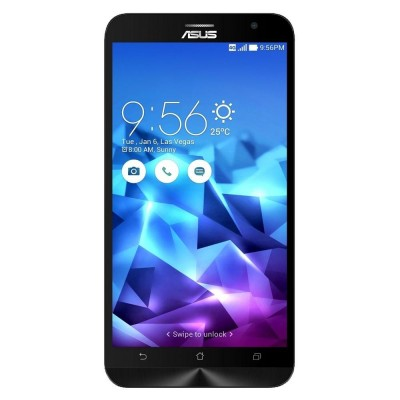 ASUS ZenFone 2 Deluxe ZE551ML (Purple) 32GB