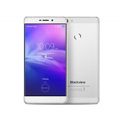 Blackview R7 (Space Silver)