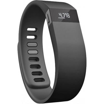 Fitbit Force (Black)