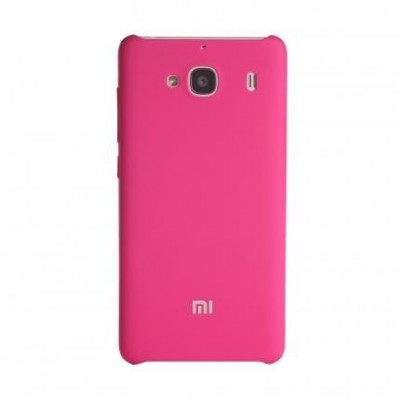 Xiaomi Primary Protective Case for Redmi 2 (Pink)
