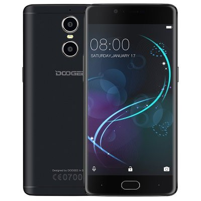 DOOGEE Shoot 1 Black