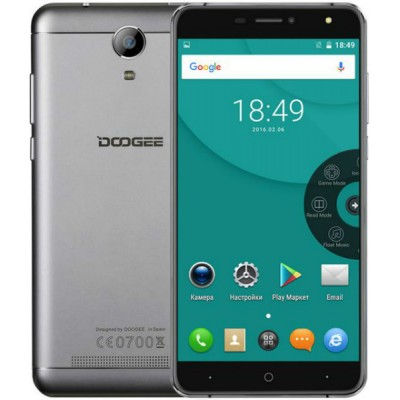DOOGEE X7 Pro (Silver)