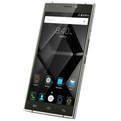DOOGEE F5 (Silver)