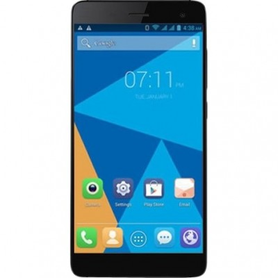 DOOGEE Hitman DG850 (Black)