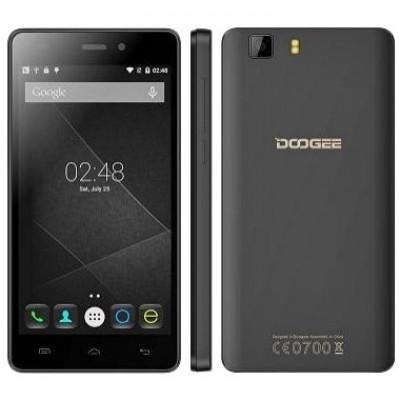 DOOGEE X5 (Black)