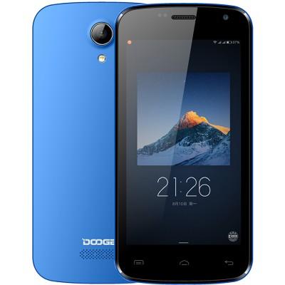 DOOGEE X3 (Blue)