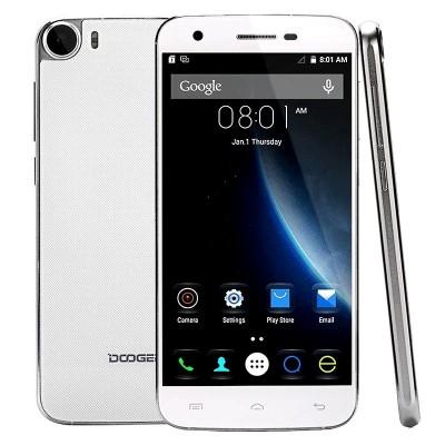 DOOGEE F3 (White)