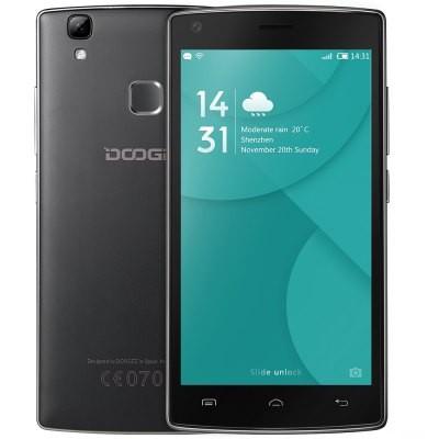 DOOGEE X5 Max (Black)