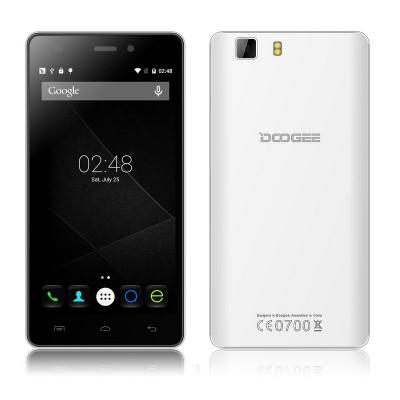 Doogee X5 Pro (White)