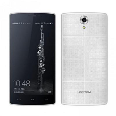 HOMTOM HomTom HT7 (White)