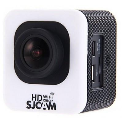 SJCAM M10 WiFi Mini White