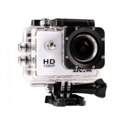 SJCAM SJ4000 White