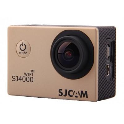 SJCAM SJ4000 Wi-Fi Gold