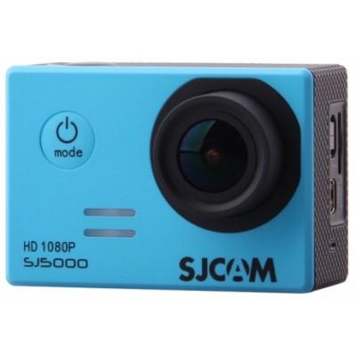 SJCAM SJ5000 blue