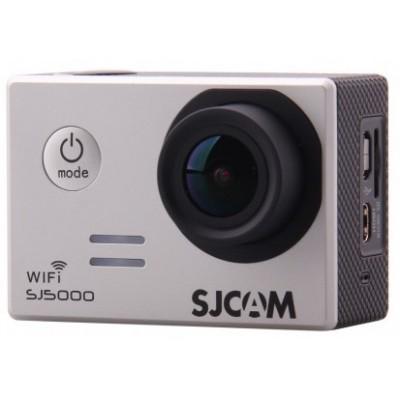 SJCAM SJ5000 wi-fi Silver