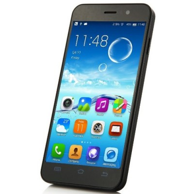 JiaYu G4S 16 Gb (Black)