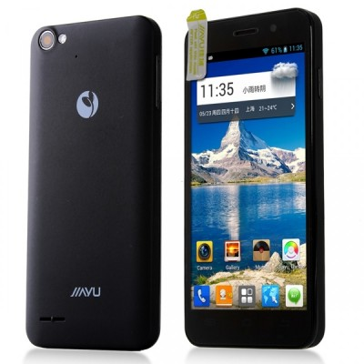Jiayu G4 Advanced Turbo (Black)