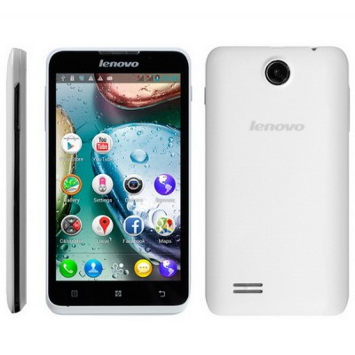 Lenovo IdeaPhone A590 white