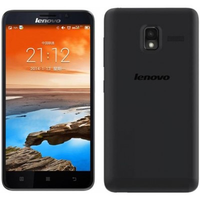Lenovo IdeaPhone A850+ black