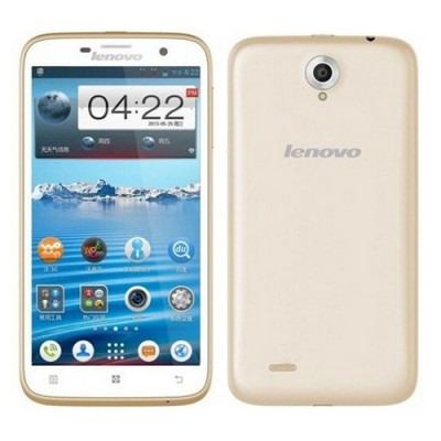 Lenovo IdeaPhone A850 (Gold)