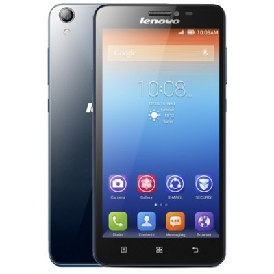 Lenovo IdeaPhone S850 (Dark Blue)